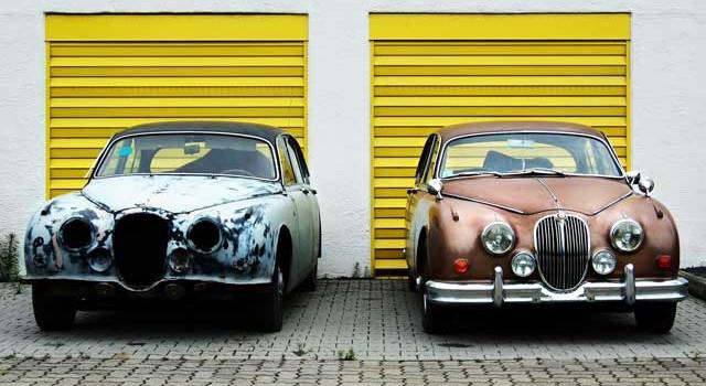 Farbe und Stil